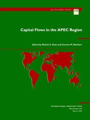 Capital Flows in the Apec Region