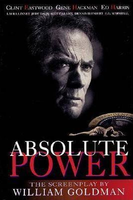 Absolute Power  The Screenplay