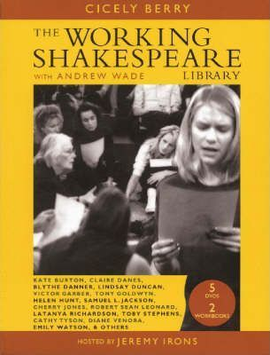 Working Shakespeare Library
