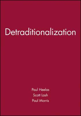 Detraditionalization