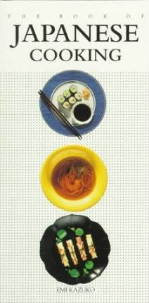 The Book of Japanese Cooking
