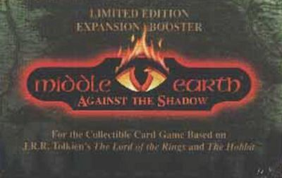 Against the Shadow Boosters
