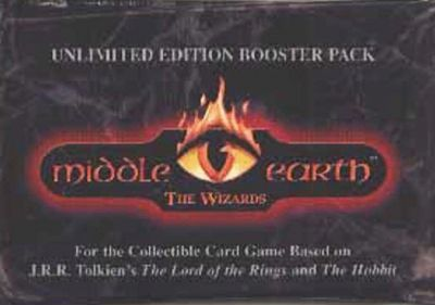 Middle-Earth Unlimited Booster