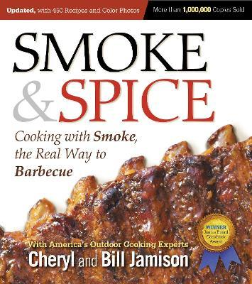 Smoke & Spice, Updated and Expanded 3rd Edition