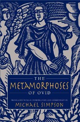 A literary analysis of metamorphoses by ovid