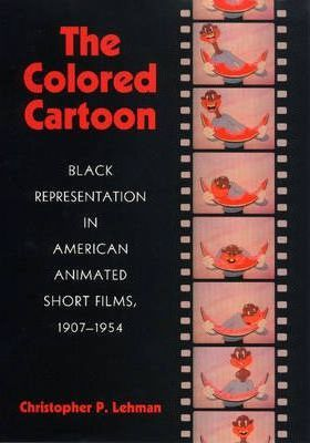 The Colored Cartoon