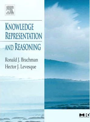 Knowledge, Representation and Reasoning