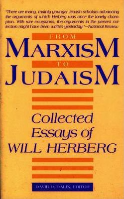 From Marxism to Judaism