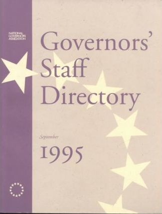 Governors Staff Directory