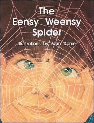 Song Box, Traditional Songs: The Eensy Weensy Spider