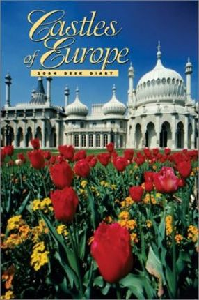 Castles of Europe Diary