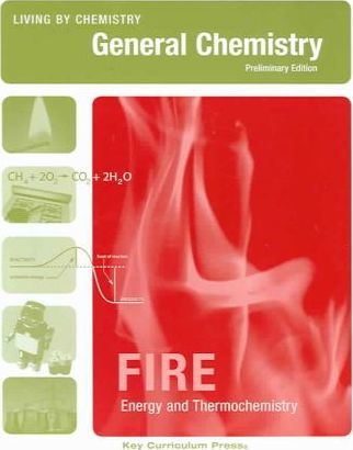 Living By Chemistry: Fire