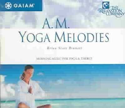 Am Music for Meditation