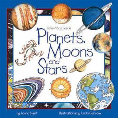 planets and moons stars - photo #37