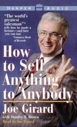 how to sell anything to anybody download