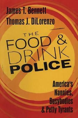 The Food and Drink Police