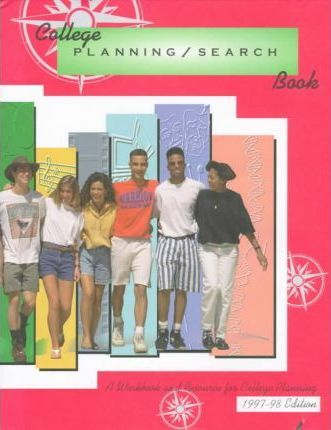 College Planning/Search Book 1997-98