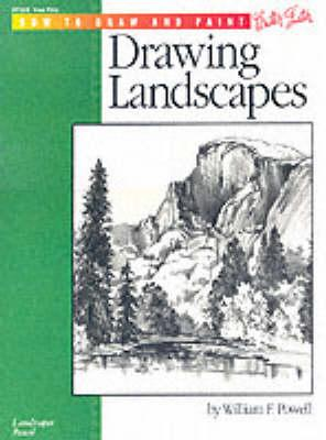 Drawing: Landscapes (How to Draw and Paint)