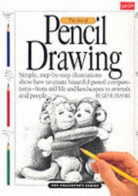 The Art of Pencil Drawing : Gene Franks : 9781560101864