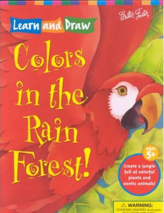 Colors in the Rain Forest