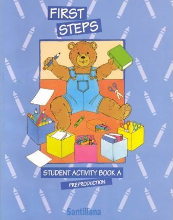 Student Activity Book A