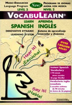 VocabuLearn Spanish: Level 2