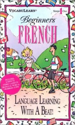 VocabuLearn Beginners French: Series 1