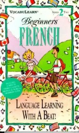 VocabuLearn Beginners French: Series 2
