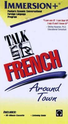 Let's Talk French Around Town