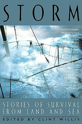 Storm: Stories of Survival from Land and Sea