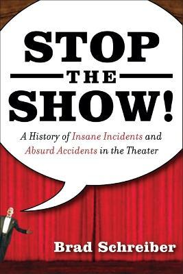 Stop the Show!