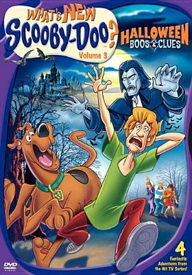 What's New Scooby-Doo