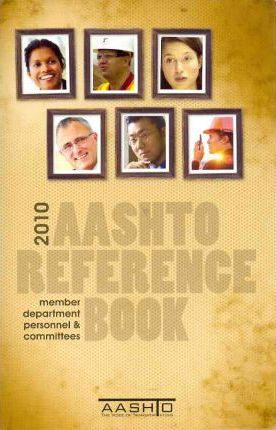 AASHTO Reference Book 2010