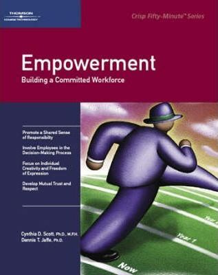 Empowerment  A Practical Guide for Success