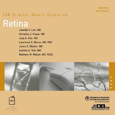LEO Clinical Update Course on Retina