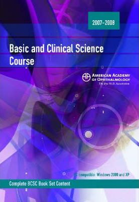 Basic and Clinical Science Course (BCSC): Basic Clinical and Science Course CD-ROM Complete Set