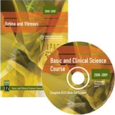 2008-2009 Basic and Clinical Science Course (BCSC)