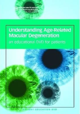 Understanding Age-related Macular Degeneration