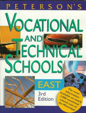 Peterson's Vocational and Technical Schools and Programs