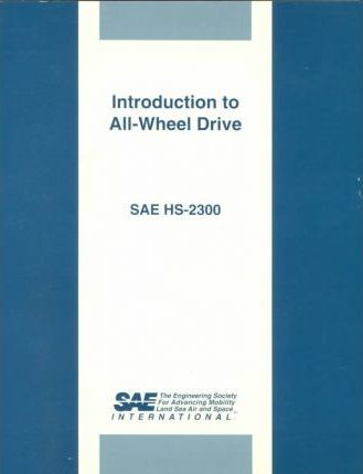 Introduction to All-Wheel Drive