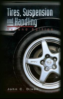 Tires, Suspension and Handling