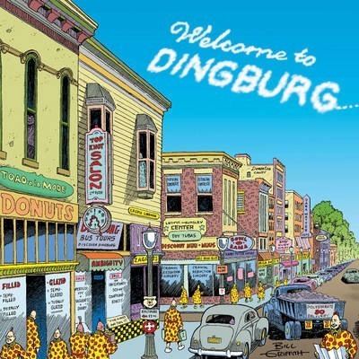 Welcome To Dingburg