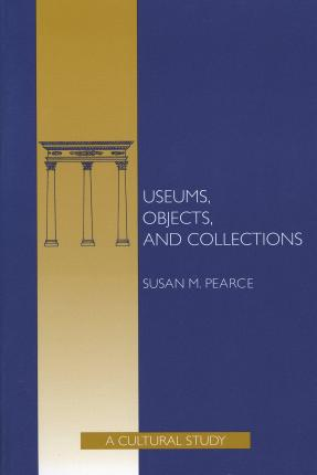 Museums, Objects and Collections