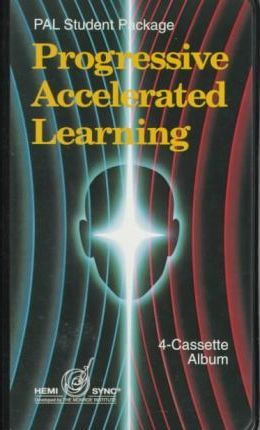 Progressive Accelerated Learning: Student Package