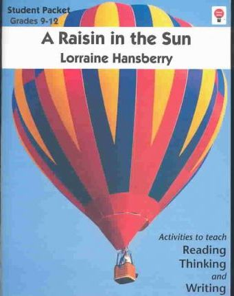 an analysis of ruth a character in the play a raisin in the sun by lorraine hansberry A raisin in the sun lorraine hansberry analysis english literature essay print reference this throughout the play (hansberry, p 87) ruth.