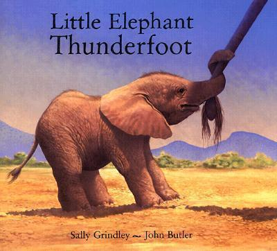 Little Elephant Thunderfoot