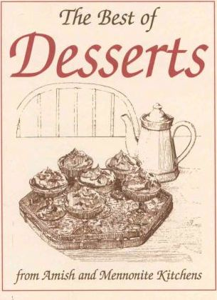 Mini Cookbook Collection- Best of Desserts