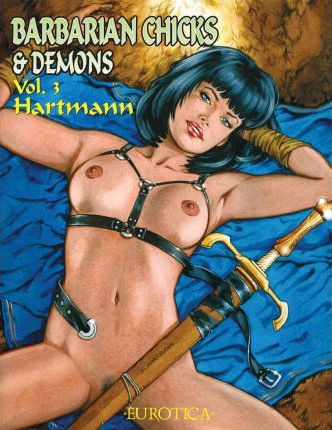 barbarian chicks and demons free download