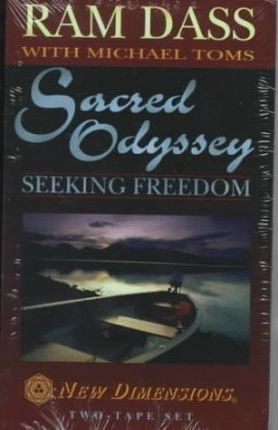 Sacred Oddysey  Seeking Freedom