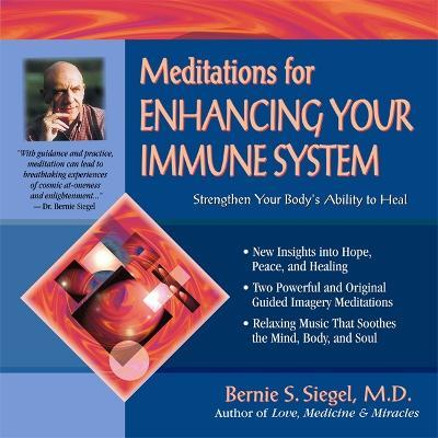 Meditations for Enhancing Your Immune System